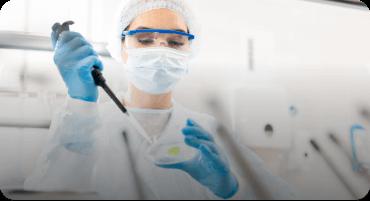 Pharmaceutical Microbiology Testing