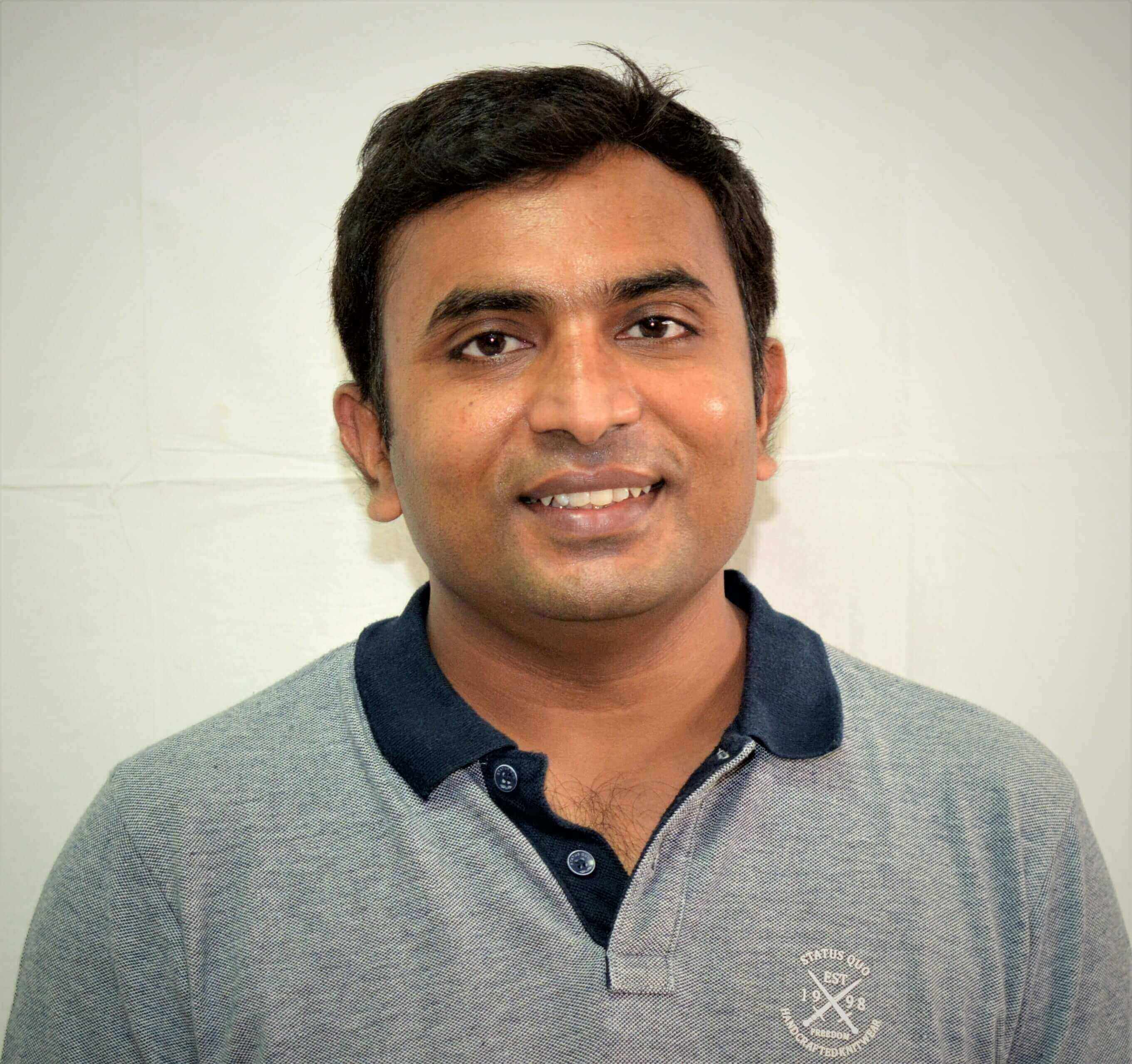 Sridhar Regati, Ph.D