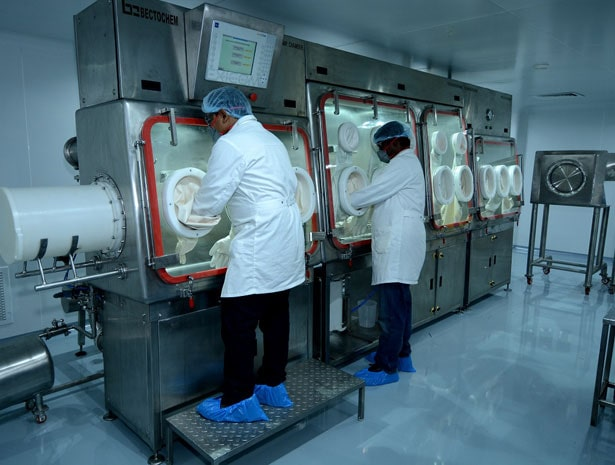 Application & Manufacturing of High Potent Active Pharmaceutical Ingredient (HPAPI)